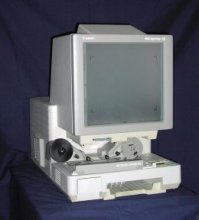 EYECOM 10000 / Canon MP60